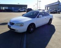 Used 2001 Acura CL 3.2 Coupe