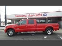 2005 Ford F-250 SD-4WD-DIESEL for sale in Hamilton OH