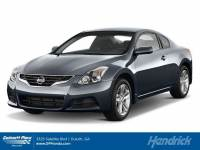2012 Nissan Altima 4dr Sdn I4 CVT 2.5 Sedan in Franklin, TN