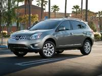 Pre-Owned 2015 Nissan Rogue Select S FWD 4D Sport Utility