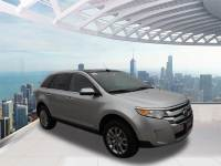 Pre-Owned 2014 Ford Edge Limited FWD Limited 4dr Crossover