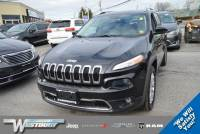 Used 2014 Jeep Cherokee Limited 4WD Limited Long Island, NY