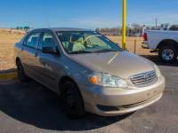 Pre-Owned 2007 Toyota Corolla FWD 4dr Car