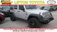 2012 Jeep Wrangler Unlimited Call of Duty MW3 SUV