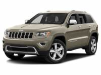 Used 2016 Jeep Grand Cherokee Overland in Cheyenne, WY
