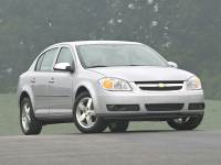 Pre-Owned 2009 Chevrolet Cobalt LT 4D Sedan