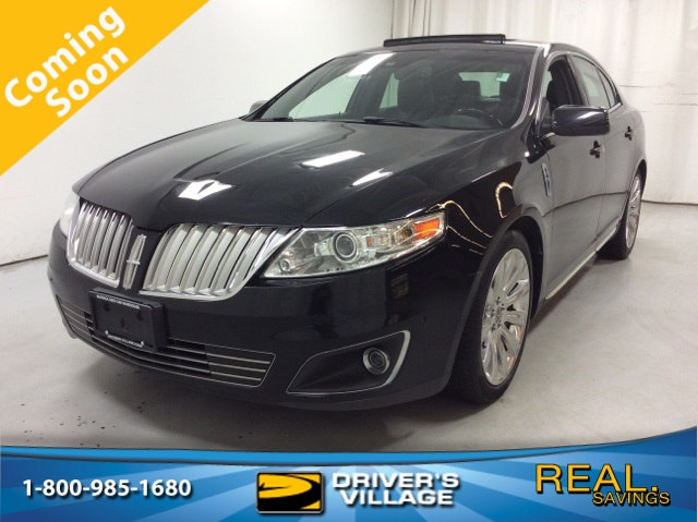 Photo Used 2012 Lincoln MKS For Sale  Cicero NY