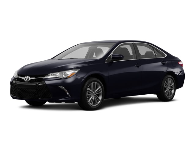 Photo Used 2017 Toyota Camry SE For Sale in Colma CA  Stock PHU338512  San Francisco Bay Area