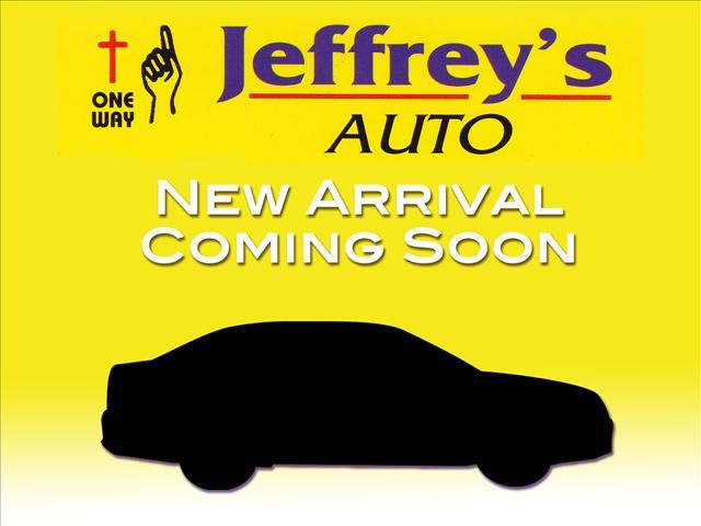 Photo 2001 Jeep Cherokee Classic 4-Door 4WD
