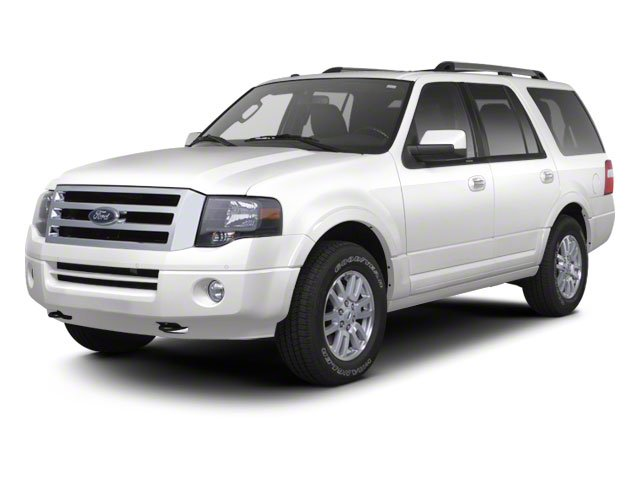 Photo Pre-Owned 2013 Ford Expedition King Ranch RWD Sport Utility