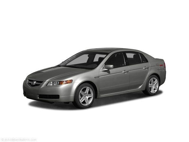Photo Used 2004 Acura TL Base For Sale in Somerville NJ  19UUA662X4A072786  Serving Bridgewater, Warren NJ and Basking Ridge