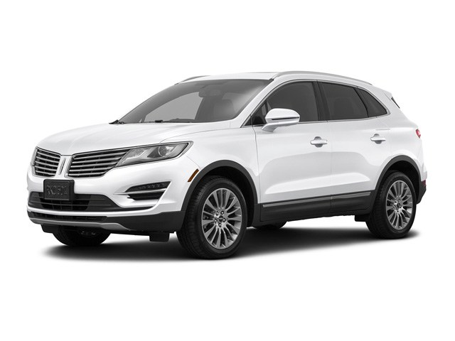 Photo Certified 2016 Lincoln MKC Reserve FWD Reserve 4 in PlanoDallasFort Worth TX