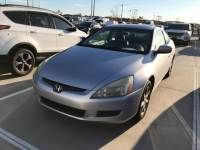 Used 2004 Honda Accord EX-L Coupe V-6 cyl in Kissimmee, FL