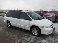 Pre-Owned 2000 Dodge Grand Caravan in Peoria, IL
