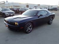 Certified Used 2017 Dodge Challenger SXT Coupe