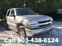 Pre-Owned 2000 Chevrolet Suburban 1500 LT 4WD