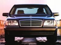 PRE-OWNED 1996 MERCEDES-BENZ S-CLASS S 420 RWD 4D SEDAN