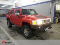 Used 2006 HUMMER H3 SUV For Sale | Northfield MN | 5GTDN136X68319613