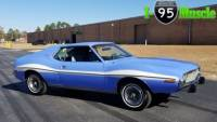 Used 1974 Amc JAVELIN Hardtop