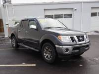 Used 2014 Nissan Frontier SL Pickup