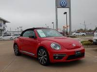 Certified Pre-Owned 2014 Volkswagen Beetle 2.0T R-Line FWD 2D Convertible
