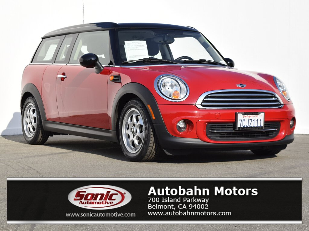 Photo 2014 MINI Clubman Cooper Clubman in Hayward