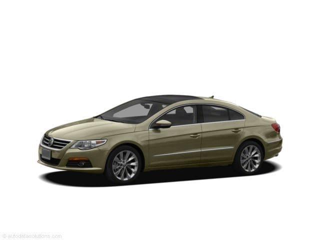 Photo Used 2012 Volkswagen CC Sport A6 For Sale  Greensboro NC  CE517351