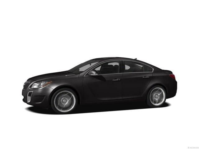 Photo 2012 Buick Regal Turbo Premium 1 Sedan