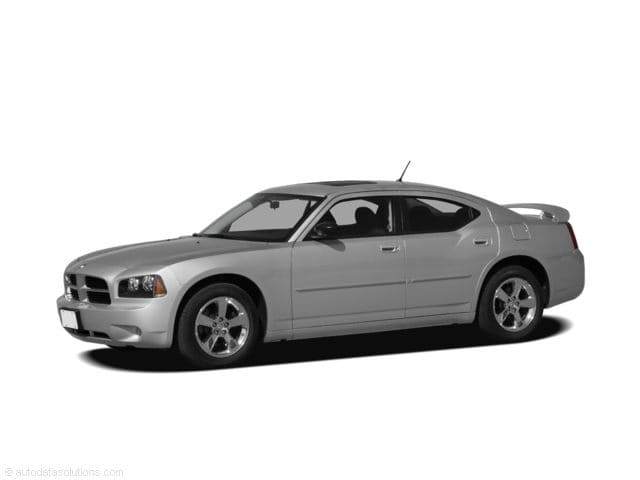 Photo Used 2009 Dodge Charger Base Sedan in Grants Pass
