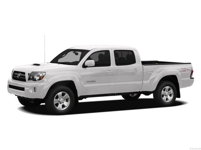 Photo 2012 Toyota Tacoma Prerunner TRD Offroad, Navigation Truck Double Cab 4x2 4-door