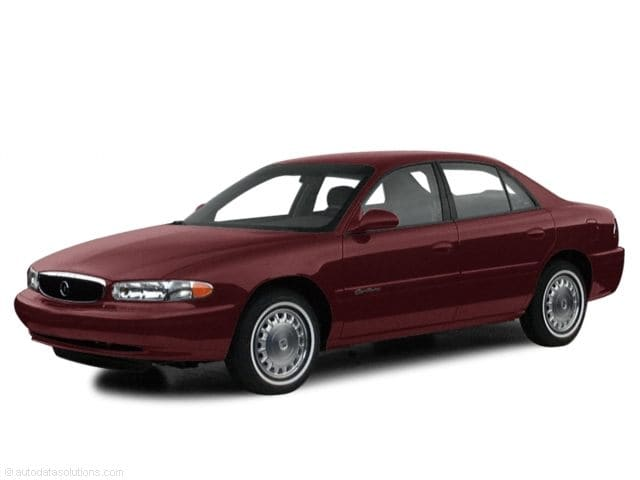 Photo 2000 Buick Century Custom in Akron, OH 44312