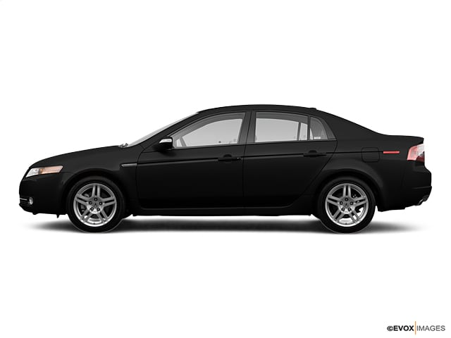 Photo Used 2008 Acura TL 3.2 For Sale in Colma CA  Stock P8A055405  San Francisco Bay Area