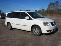 Used 2010 Dodge Grand Caravan SXT Minivan