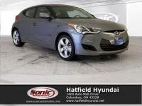 2015 Hyundai Veloster 3dr Cpe Auto Hatchback in Columbus