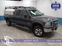 2006 Ford F-350SD Lariat Pickup