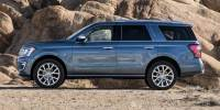 New 2018 Ford Expedition Platinum with Navigation & 4WD