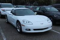 2006 Chevrolet Corvette 2dr Cpe Car