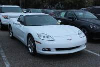 Pre-Owned 2006 Chevrolet Corvette 2dr Cpe 2dr Car