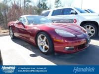 2005 Chevrolet Corvette Convertible in Franklin, TN