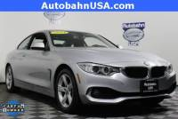2014 BMW 4 Series 428i Xdrive Coupe in the Boston Area