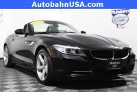 2015 BMW Z4 Sdrive28i Convertible in the Boston Area
