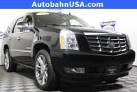 2011 Cadillac Escalade Premium SUV in the Boston Area