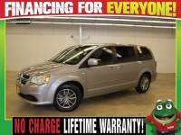 2014 Dodge Grand Caravan SE - 3RD ROW SEATING - DVD - REAR A/C Van