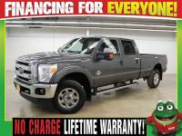2015 Ford F-350 XLT - 4WD - DIESEL - REMOTE START - TOW PACKAGE Truck Crew Cab