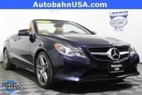 2015 Mercedes-Benz E-Class E 400 Convertible in the Boston Area