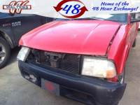 Pre-Owned 1998 GMC Sonoma SLS RWD Regular Cab Pickup