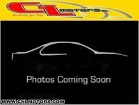 2004 Chrysler Sebring GTC Convertible