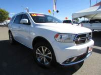 2016 Dodge Durango Limited SUV in Albuquerque, NM