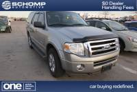 Pre-Owned 2008 Ford Expedition XLT 4WD