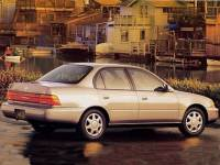 Used 1995 Toyota Corolla 4dr Sedan Base Auto For Sale Chicago, IL
